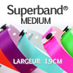 banglemove superband medium bracelets polsbandjes
