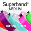 banglemove superband medium bracelets polsbandjes