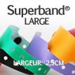banglemove superband large bracelets polsbandjes
