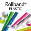 banglemove rollband slap bracelets polsbandjes