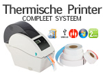 banglemove imprimante thermique thermische printer polsbandjes