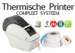 banglemove imprimante thermique thermische printer polsbandjes