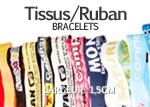 banglemove tissu tissés woven bracelets polsbandjes