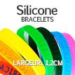 banglemove silicone elastique bracelets polsbandjes