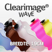 banglemove clearimage wave bracelets polsbandjes
